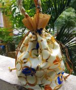 Beautiful Tambulam Potli Bags