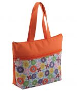 Puja Bag Floral Design