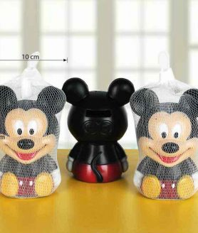 Mickey Mouse Kiddy Bank