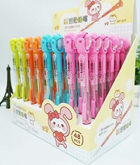 Mechanical Non Sharpening Pencil for Kids Birthday Return Gift