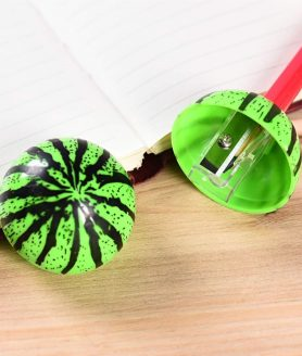 Watermelon Shaped Sharpener for Kids